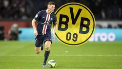 Thomas Meunier könnte im Sommer zum BVB wechseln