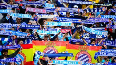 Fans gibt es beim Restart von La Liga nur virtuell