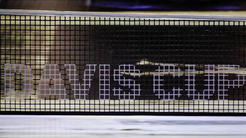 Endrunde im Davis Cup auf 2021 verschoben