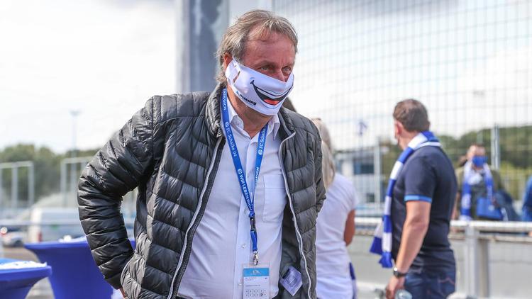 Entsetzt nach Pleite des FC Schalke 04 beim BVB: Peter Neururer
