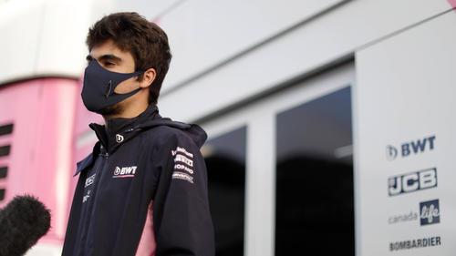 Jetzt bestätigt: Formel-1-Fahrer Lance Stroll hatte das Coronavirus
