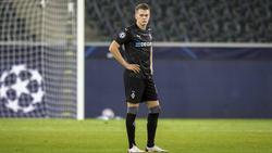 Hat von Mats Hummels' Nationalmannschafts-Aus profitiert: Matthias Ginter