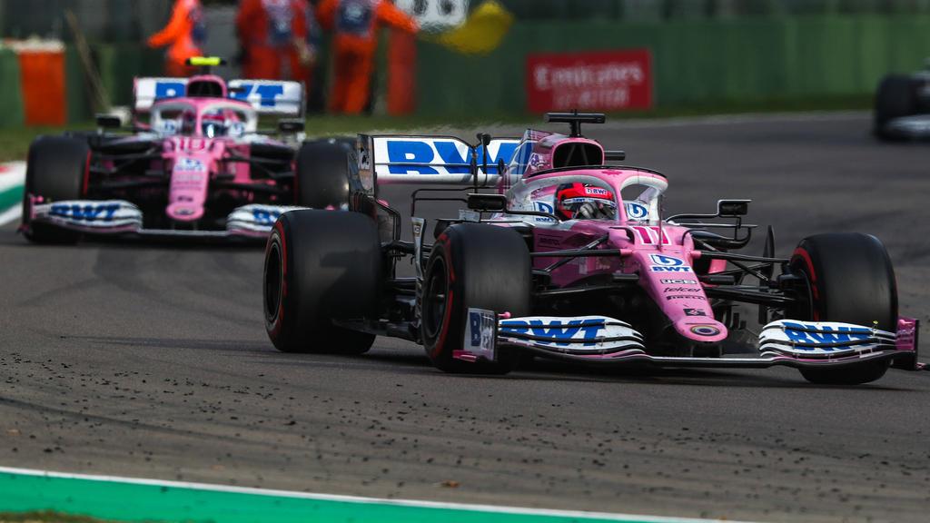 Formel Eins 2021