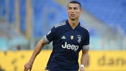 """Die """"No-Show"""" von Cristiano Ronaldo bei einem Juve-Test hat millionenschwere Folgen"""