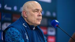 Christian Gross will den FC Schalke 04 retten