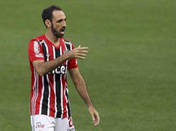 Juanfran deja el Brasileirao sin pena ni gloria.