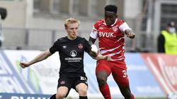 Kein Sieger zwischen Nürnberg und Würzburg