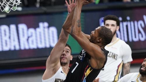 NBA-Star Kevin Durant gab sein Comeback