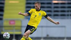 Sebastian Larsson zeigte sich betroffen