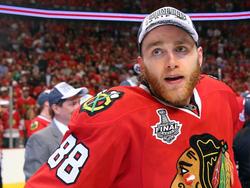 Zum dritten Mal NHL-Champion
