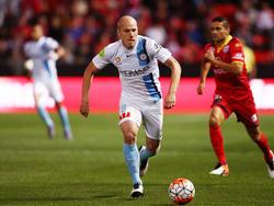 Aaron Mooy wechselt innerhalb der City-Group von Melbourne zu Manchester