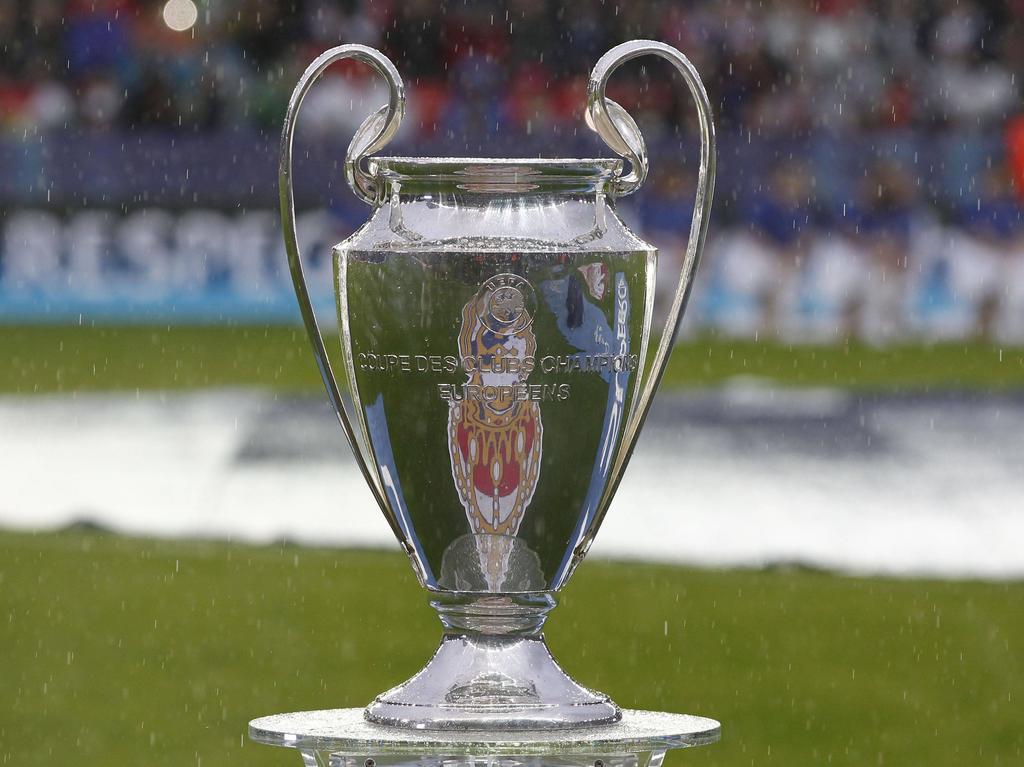 Salzburg spielt kommende Saison in der CL