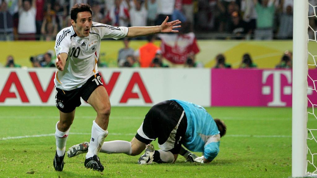 Özil Rücktritt Nationalmannschaft