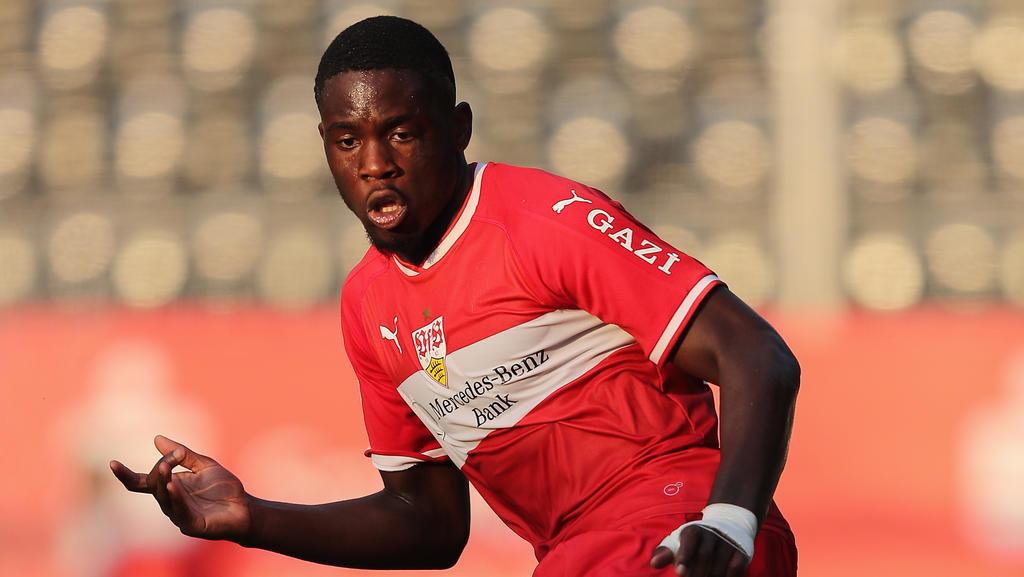 Orel Mangala spielt in der kommenden Saison für den HSV
