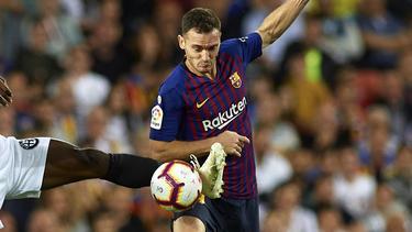 Thomas Vermaelen fehlt dem FC Barcelona lange