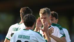 Jonas Hofmann und Matthias Ginter fehlen Borussia Mönchengladbach gegen RB Leipzig
