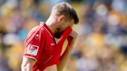 Beim 1. FC Köln läuft es derzeit alles andere als rund