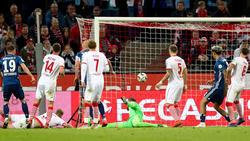 1. FC Köln verschenkt Sieg gegen den HSV