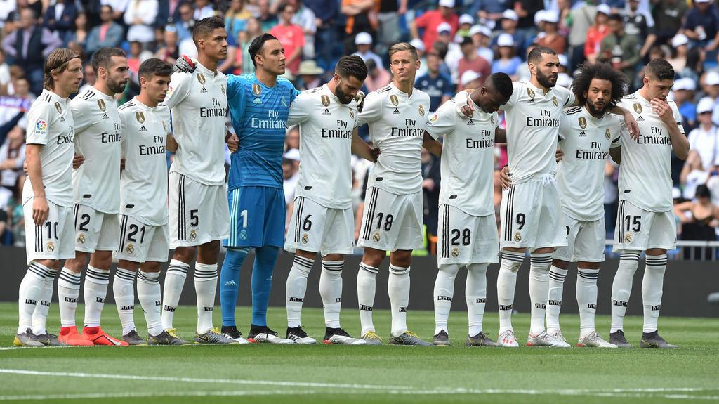 Real Madrid bekommt eine Millionen-Rückzahlung
