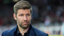 Hat die Mission Wiederaufstieg unterschätzt: VfB-Vorstand Thomas Hitzlsperger