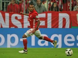 Julian Green deja el Bayern de Múnich. (Foto: Imago)
