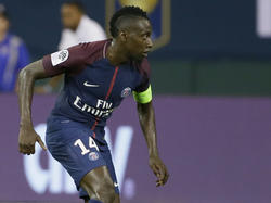 Matuidi cambiará la Ligue 1 por el equipo más en forma del Calcio. (Foto: Getty)