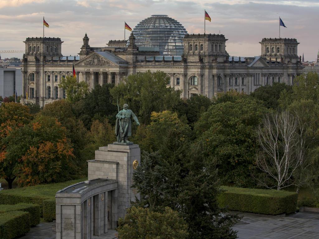 Das Fußball-Team des Deutschen Bundestages bestreitet ein Dutzend Spiele pro Jahr