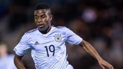 BVB-Youngster Youssoufa Moukoko hat bereits das Interesse von Joachim Löw geweckt
