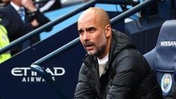 Pep Guardiolas Klub sieht den Spielplan vor Neujahr kritisch