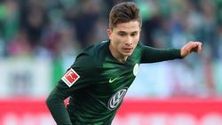 Lässt er sich womöglich im Winter verleihen? Elvis Rexhbecaj von VfL Wolfsburg