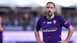 Musste unter's Messer: Ex-Bayern-Star Franck Ribéry