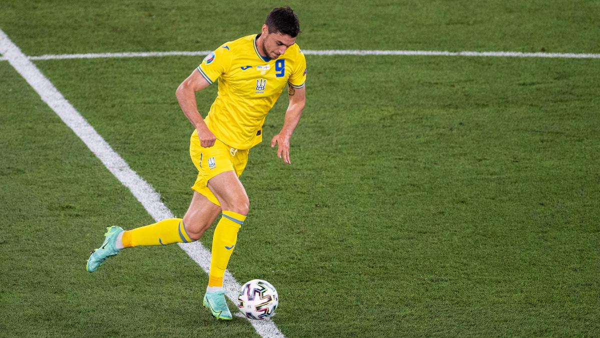 Roman Yaremchuk wechselt nach Portugal
