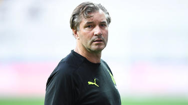 BVB-Sportdirektor Michael Zorc äußerte sich zu Donyell Malen