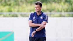 Wird als neuer U21-Coach gehandelt: Ex-BVB-Profi Christian Wörns