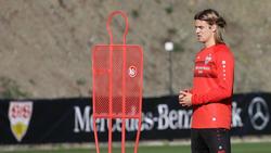 Verlässt Borna Sosa den VfB Stuttgart?