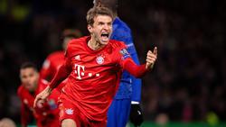 Urgestein Thomas Müller könnte beim FC Bayern um bis zu vier Jahre verlängern
