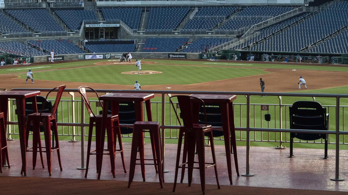 Die MLB steht am Pranger