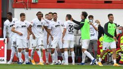Der FC Augsburg setzt gegen den BVB aufs Kollektiv