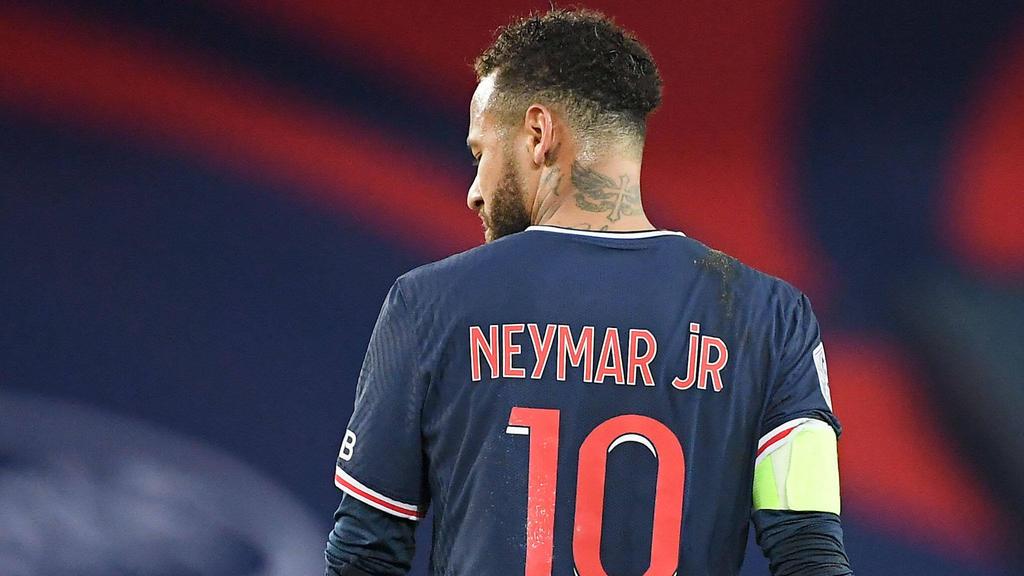 El interés del Barça por Neymar se avivó