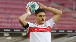 Konstantinos Mavropanos spielte mit Ex-BVB-Profi Sokratis beim FC Arsenal