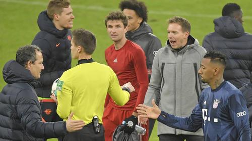 Überragt aktuell beim FC Bayern: Thomas Müller