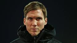 Hannes Wolf verfolgt den BVB weiterhin intensiv