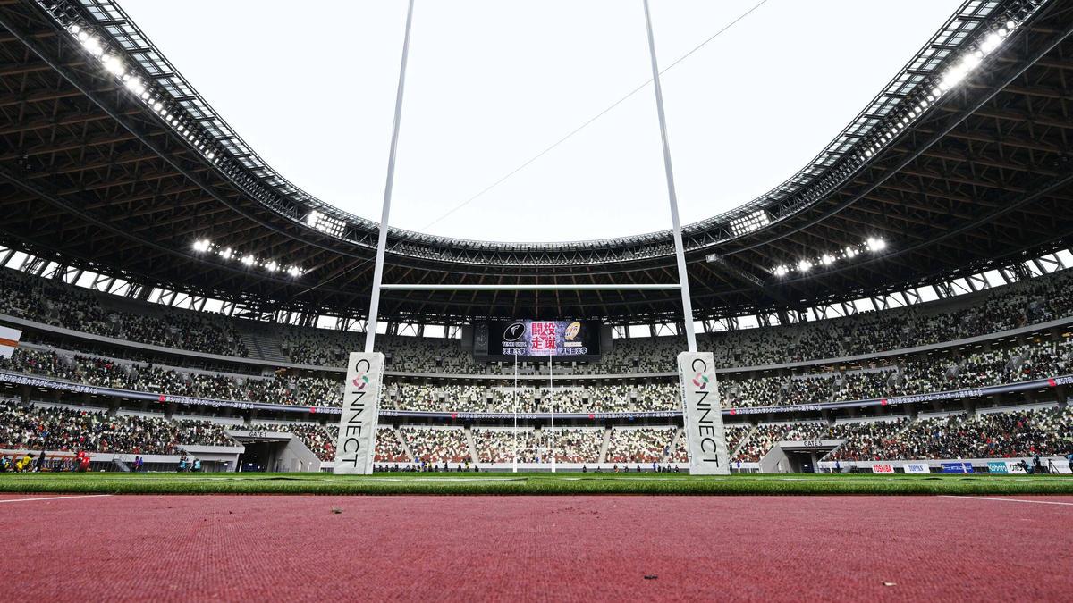 Der Saisonstart in Japan wird verschoben