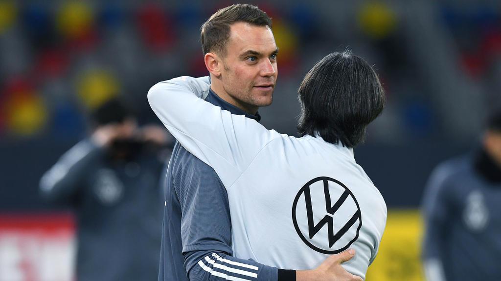 Manuel Neuer und Co. müssen nicht zwingend zu ihren Nationalteams reisen