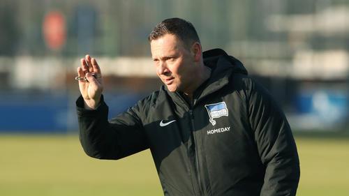 Bleibt Pál Dárdai doch nicht bis 2022 bei Hertha BSC?