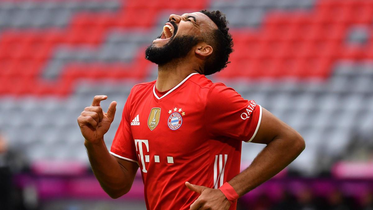 FC Bayern: Nominierung ignoriert? Verwirrung um Choupo-Moting