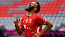 Hat die Reise zur Nationalmannschaft verpasst: Eric Maxim Choupo-Moting vom FC Bayern