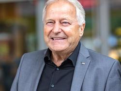 Leo Windtner freut sich über Impftermine für ÖFB-Mitarbeiter