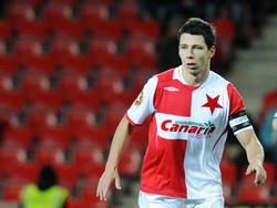Kein Punkt für Slavia Praha