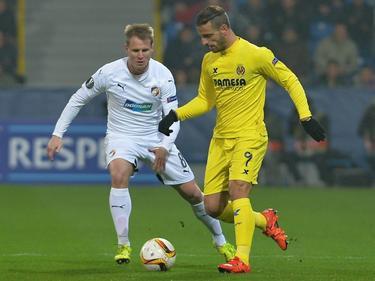 El Villarreal cierra el grupo con cuatro victorias, un empate y una derrota. (Foto: Imago)